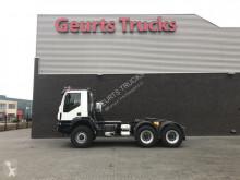 Iveco Trakker 450 tractor unit