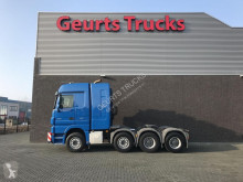 Mercedes 4165 SLT HEAVY DUTY TRACTOR tractor unit