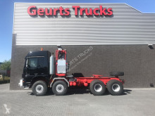 Mercedes 4860 SLT HEAVY DUTY TRACTOR 350 TONS tractor unit