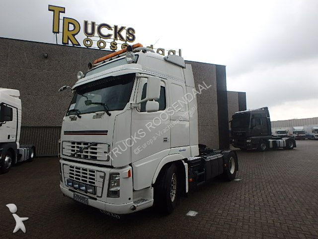 used volvo fh16 standard tractor unit 4x2 diesel euro 4. Black Bedroom Furniture Sets. Home Design Ideas