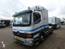 Mercedes Atego 923 tractor unit