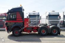 Iveco Trakker tractor unit