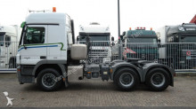 Mercedes Actros 3348 tractor unit