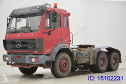 Mercedes SK tractor unit