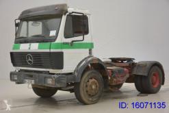 Mercedes 1935 tractor unit