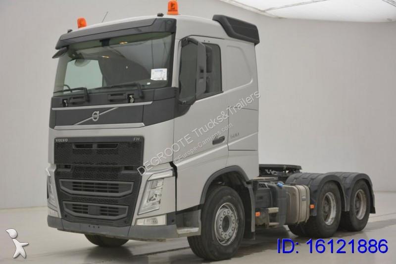 tracteur volvo standard fh 500 6x4 gazoil euro 6 occasion n 2119947. Black Bedroom Furniture Sets. Home Design Ideas