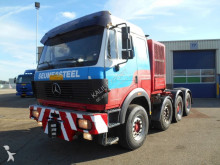 Mercedes 3550 Heavy Duty Tractor 250TON WSK tractor unit