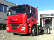 Iveco Stralis 360 tractor unit