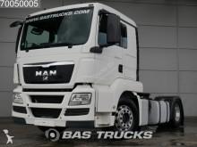 MAN TGS 18.400 L tractor unit