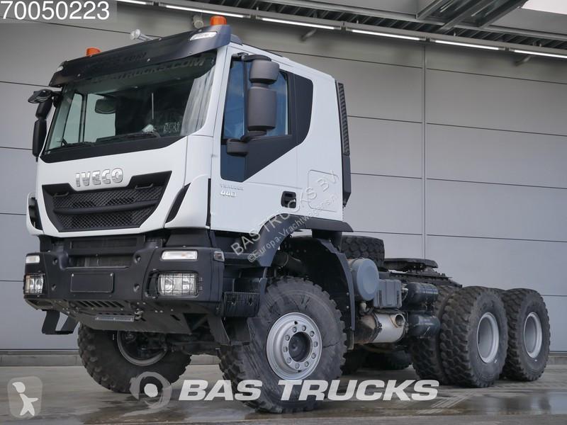 Iveco  tractor unit