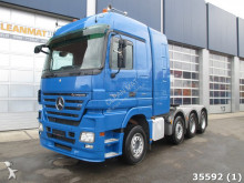 Mercedes Actros 4155 tractor unit