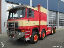 trattore MAN 33 VFA WSK Heavy transport 365 TON
