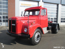 Scania L tractor unit