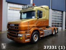 Scania T 500 tractor unit