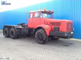 Berliet TBO tractor unit