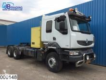 Renault Kerax 520 DXI tractor unit