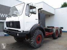 Mercedes 2026, V8, FAP, SPRING SUSPENSION tractor unit