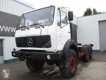 Mercedes FAP 2026, V8, SPRING SUSPENSION tractor unit
