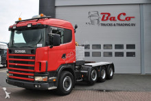 Scania R 164 tractor unit
