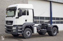 MAN TGS tractor unit