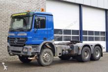 Mercedes Actros 3344 tractor unit