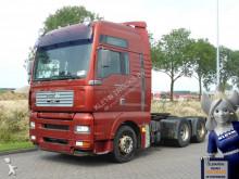 tracteur MAN TGA 26.530