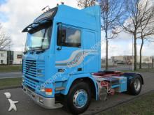 Volvo F16 tractor unit