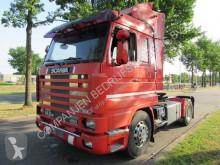 ciągnik siodłowy Scania 143-450