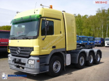 Mercedes Actros 4160 tractor unit