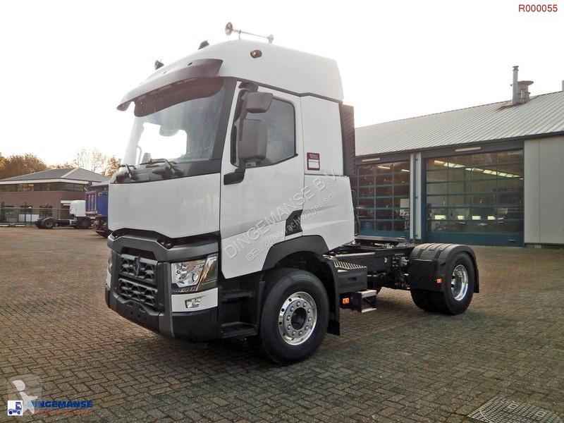 Tracteur Renault 440 dxi + NEW/UNUSED