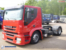 tracteur Iveco AT440S45T low deck +
