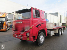 Scania 141 V8 tractor unit