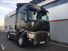 Renault T 460 EURO6 SLEEPER CAB - OPTIDRIVER - OPTIBREAK tractor unit