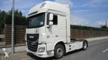 DAF XF105.510 SSC*510 PS*Euro6*Retarder*HydraulikNa tractor unit