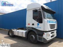 Iveco Stralis 430 tractor unit