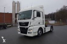 MAN TGX 18.440 XLX-EURO 6- INTARDER-ACC-TOP tractor unit