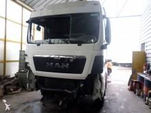MAN TGX18.480 tractor unit