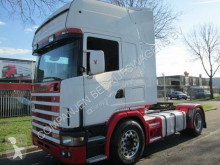 Scania 164-480 tractor unit