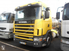 Scania G 144G460 tractor unit