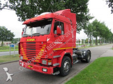 Scania 143-470 tractor unit