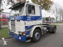 Scania R 112 tractor unit