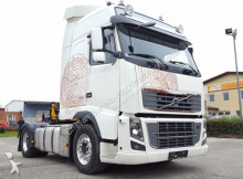 Volvo FH16 - Full AIR - LEDER - HYDRAULIK - tractor unit