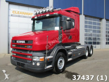tractor Scania T 580