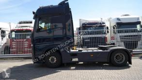 Mercedes tractor unit