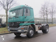 Mercedes 2043 AS tractor unit