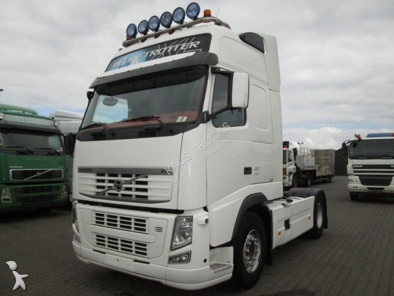 tracteur volvo standard fh 460 4x2 gazoil euro 5 occasion n 2197776. Black Bedroom Furniture Sets. Home Design Ideas