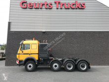 Mercedes 3553 S HEAVY DUTY TRACTOR 250 TON tractor unit