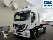 tracteur Iveco Stralis AS440S46TPE (Euro6 Intarder Klima Navi)