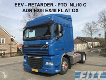 tracteur DAF FTXF105.410T