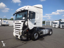 Scania R480 Highline tractor unit